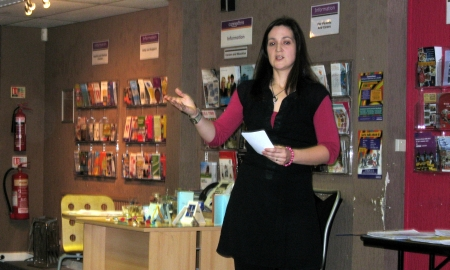 Trustee Alison Dolan explains the success of the Alternative Education scheme